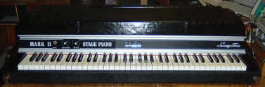 Rhodes 73 Stage Piano