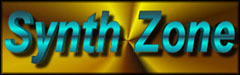 Synth Zone, links to synthesiser information sites etc.